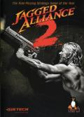 Jagged Alliance 2 Linux Front Cover