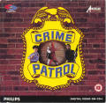 Crime Patrol CD-i Front Cover