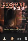 Postal Plus Linux Front Cover