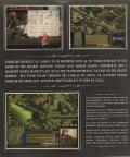 Railroad Tycoon II (Gold Edition) Linux Inside Cover Left Flap