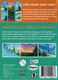 Soul Ride Linux Back Cover