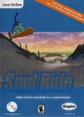 Soul Ride Linux Front Cover