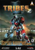 Tribes 2 Linux Front Cover