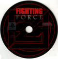 Fighting Force PlayStation Media