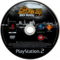 The Getaway: Black Monday PlayStation 2 Media