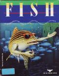 Fish DOS Front Cover