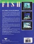 Fish DOS Back Cover