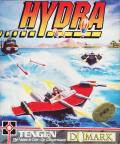 Hydra Atari ST Front Cover