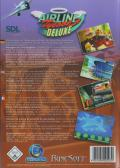 Airline Tycoon Deluxe Linux Back Cover