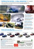 Colin McRae Rally 2005 Windows Back Cover