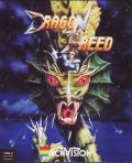 Dragon Breed Atari ST Front Cover