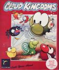 Cloud Kingdoms Atari ST Front Cover