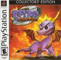 Spyro: Collector's Edition PlayStation Other Spyro 2: Ripto's Rage - Front