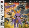 Spyro: Collector's Edition PlayStation Other Spyro: Year of the Dragon - Front