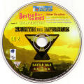 Battle Isle 2220: Shadow of the Emperor Windows Media Disc 2/2