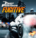 The Fast and the Furious: Fugitive BREW Front Cover