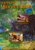 The Lord of the Rings: The Battle for Middle-Earth Windows Inside Cover Right Flap