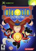 Xiaolin Showdown Xbox Front Cover