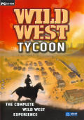 Far West Windows Front Cover