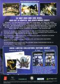 Starship Troopers (Special Edition) Windows Back Cover
