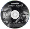 Ultimate Dungeons & Dragons Windows Media Demon Stone Game Disc