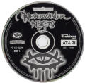 Ultimate Dungeons & Dragons Windows Media Neverwinter Nights Game Disc 1/3