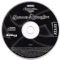 Ultimate Dungeons & Dragons Windows Media Neverwinter Nights: Shadows of Undrentide Game Disc