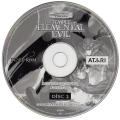 Ultimate Dungeons & Dragons Windows Media Temple of Elemental Evil Game Disc 2