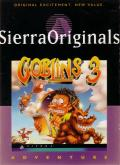 Goblins Quest 3 DOS Front Cover