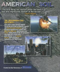 JetFighter IV: Fortress America Windows Inside Cover Right Flap