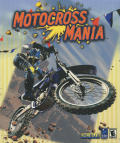 Motocross Mania Windows Front Cover
