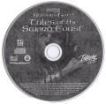 Ultimate Dungeons & Dragons Windows Media Baldur's Gate: Tales of the Sword Coast Game Disc