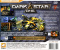 Darkstar One Windows Back Cover
