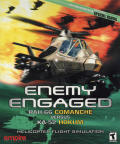 Enemy Engaged: RAH-66 Comanche versus Ka-52 Hokum Windows Front Cover