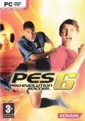 Winning Eleven: Pro Evolution Soccer 2007 Windows Front Cover