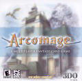 Arcomage Windows Front Cover