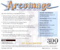 Arcomage Windows Back Cover