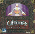 Ultima IX: Ascension Windows Other Jewel Case - Front