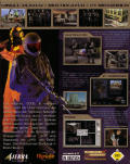 SWAT 3: Close Quarters Battle: Elite Edition Windows Back Cover