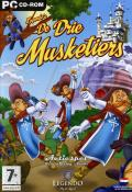 Legendo's The Three Musketeers Windows Front Cover