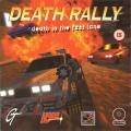Death Rally DOS Other Jewel Case - Front
