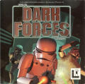Star Wars: Dark Forces DOS Other Jewel Case - Front