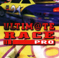 Ultim@te Race Pro Windows Front Cover