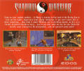 Shadow Warrior DOS Other Jewel Case - Back