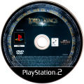 The Lord of the Rings: The Fellowship of the Ring PlayStation 2 Media