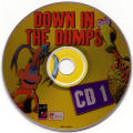 Down in the Dumps DOS Media Disc 1