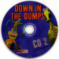 Down in the Dumps DOS Media Disc 2