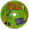 Down in the Dumps DOS Media Disc 3