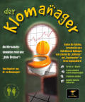 Der Klomanager Windows Front Cover