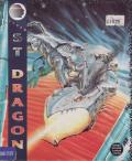 Saint Dragon Atari ST Front Cover